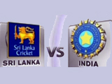 Champions Trophy :Big clash between India and Sri Lanka in the semis Today